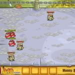 Pocket Ninja Screenshot