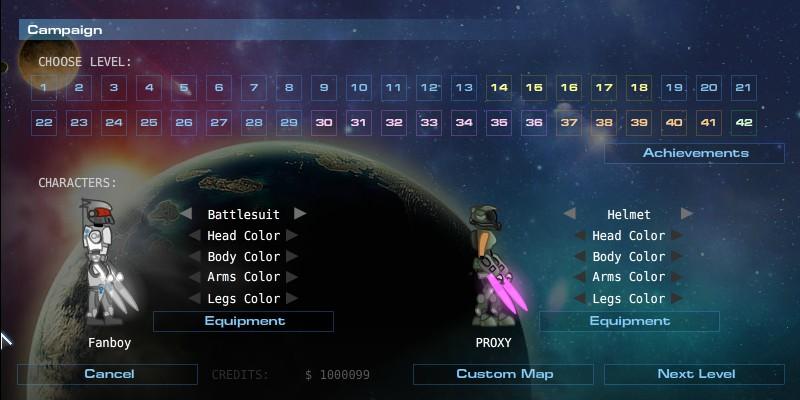 plazma burst 2 void