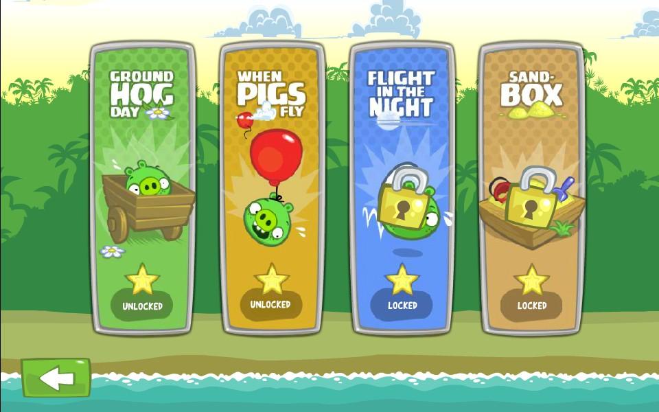 Bad Piggies Hacked / Cheats - Hacked Online Games