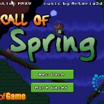 Call of Spring Screenshot