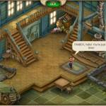 Barn Yarn Screenshot