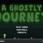 A Ghostly Journey Screenshot