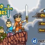 Hero Quest Screenshot