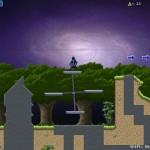 Last Legacy - Null Space Screenshot