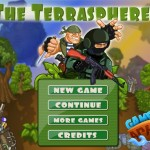 The Terraspheres Screenshot