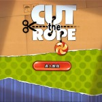 Cut the Rope Screenshot