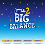 Little Big Balance 2 Screenshot