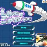 Lost Space Screenshot