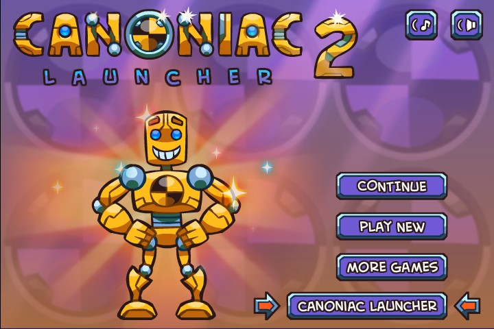 Astonishing Canoniac Launcher 2 Hacked Cheats Hacked Online Games Easy Diy Christmas Decorations Tissureus