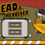 Head N Revolver Screenshot