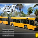 Long Bus Driver 2 Screenshot