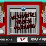 Ultimate Truck Parking Screenshot