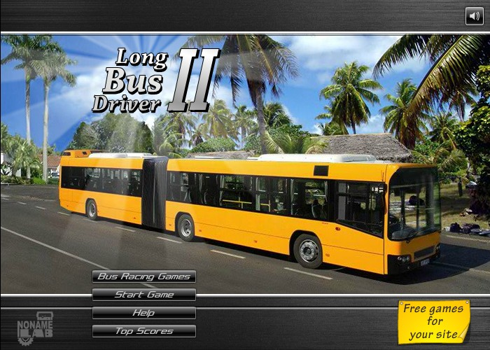 Car Bus Truck Games Online