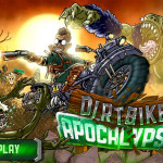 Dirtbike Apocalypse Screenshot