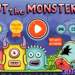 Cut The Monster 3 Screenshot