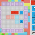 Push Da Blocks Screenshot