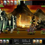 Epic War 3: War of Heroes Screenshot