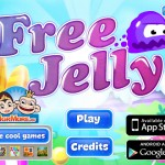 Free Jelly Screenshot