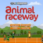 Animal RaceWay Screenshot