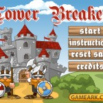 Tower Breaker Screenshot
