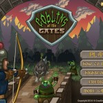 Goblins at the Gates Screenshot