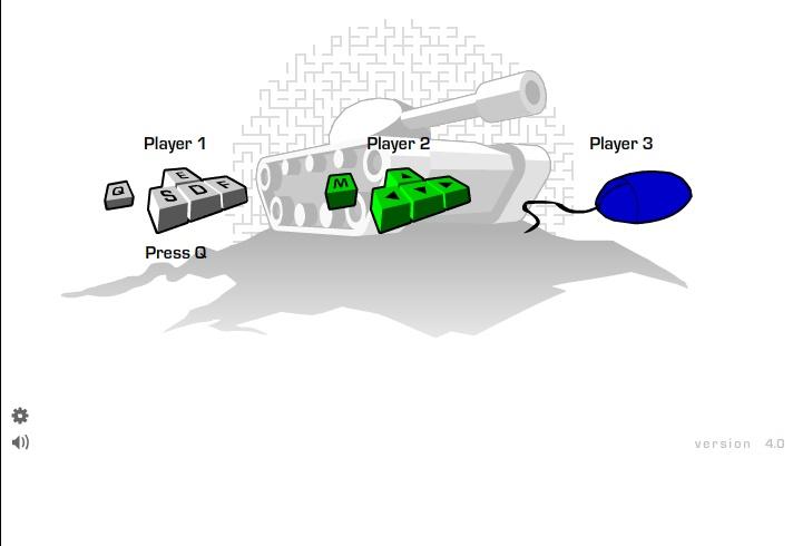 online tank trouble