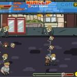 Zombie Breach Screenshot