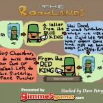 The BoomLands Screenshot