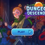 Dungeon Descender Screenshot