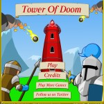 Tower of Doom Screenshot
