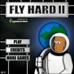 Fly Hard 2 Screenshot