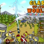 Clash of the Worlds Screenshot