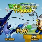 Fishtopia Tycoon 2 Screenshot