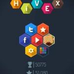 Hivex Screenshot