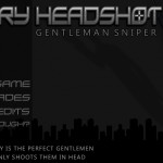 Henry Headshot - Gentleman Screenshot