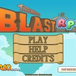 Blast RPG Screenshot