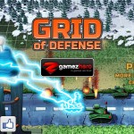 Grid of Defense Screenshot