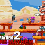 Gun Mayhem 2 - More Mayhem Screenshot