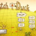 Catch A Duck Screenshot
