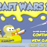Raft Wars 2 Screenshot