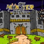 Monster Bastion Screenshot