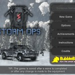 Storm Ops Screenshot