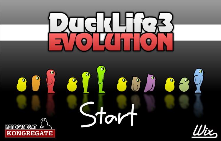 Duck life 3 evolution hacked cheats hacked online games