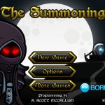 The Summoning Screenshot