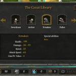 Demonrift TD Screenshot