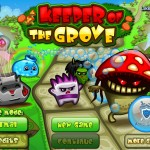 Keeper of the Grove Screenshot