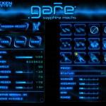 Gare - Sapphire Mechs Screenshot