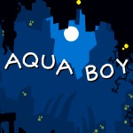 Aqua Boy Screenshot