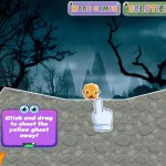 Colorful Ghosts Screenshot