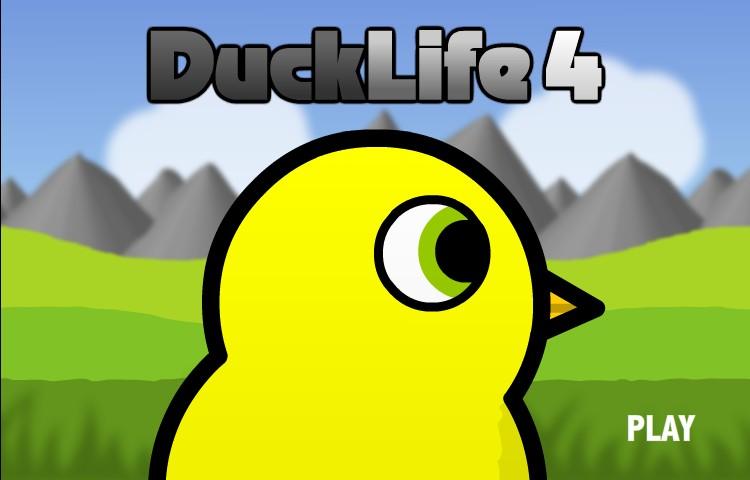 Duck Life 4 Hacked Cheats Hacked Online Games